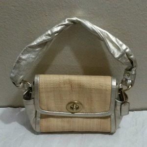 💥 Coach Parker Handbag 💥